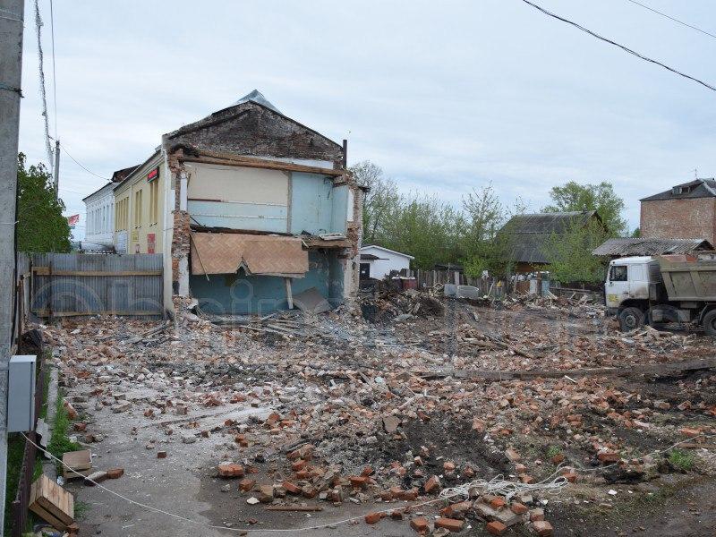 боровский районный суд