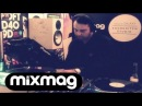 Breach, Mak Pasteman, Lorca in Mixmag's Lab (Naked Naked takeover)