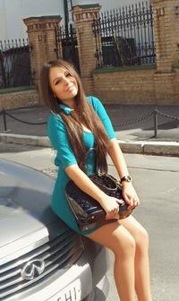 Инна Милюк, 24 сентября , Николаев, id218445183