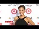 Lindsey Morgan 2013 NCLR ALMA Awards Red Carpet Arrivals - General Hospital Actress