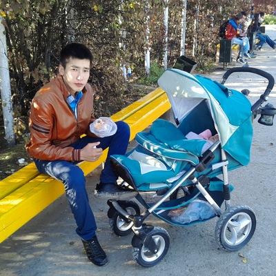 Валентин Ноговицын, 6 декабря , Вилюйск, id133514845