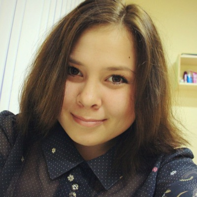 Гульзада Ахунова, 28 июня , Саратов, id85342317