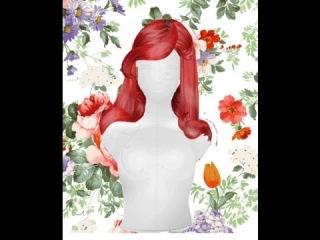 Стардолл волосы Stardoll hair (стардолл прически )