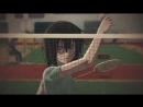 Hanebado 1 серия русская озвучка Shoker Бадминтон Аяно Ханэсаки 01