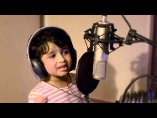 Aashiqui 2 sun raha hai na tu Song by our 3 year old little sreya ghosal ( vaishnavi)