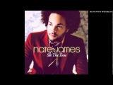 Nate James- Set The Tone