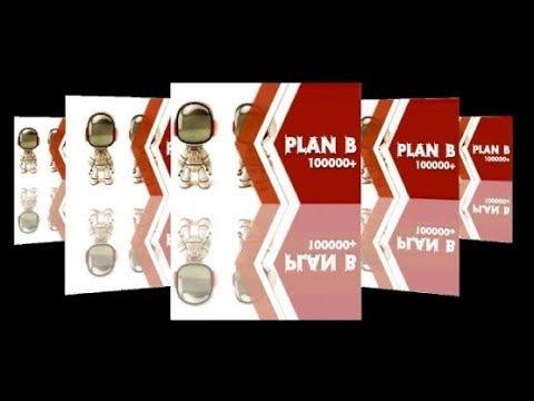 PLAN B/План Б. Нетипичная система для зарабатывания денег