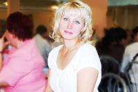 Ольга Добрынина, 13 июля 1971, Озерск, id181200501