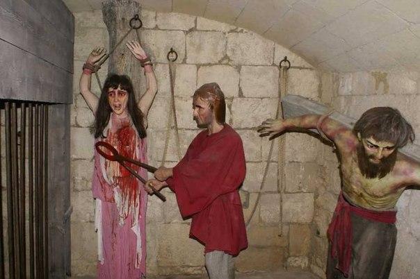 Пытки беременной фото фото 683-295
