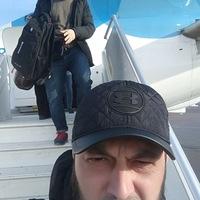 Анкета Аслан Добрый