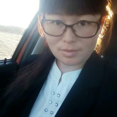 Луиза Усманова