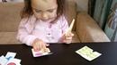 Развивающие занятия для детей 2-3 года. Учим цифры. Считаем. Учимся дома.