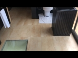 Моя ванная комната, в бунгало)