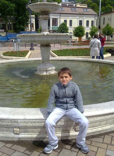 Исмаил Борануков, 2 октября 1999, Тобольск, id214755882