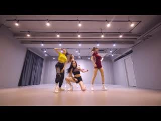 [LAYSHA] 16 Shots Creative choreography, practice
