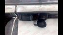 Защита камеры заднего вида TOYOTA CAMRY VIII рестайлинг с 2014г.в. - strelka11