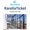 КарелияТикет - онлайн продажа билетов в театры