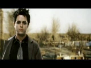 Green Day - Boulevard Of Broken Dreams HD клип 2004 год
