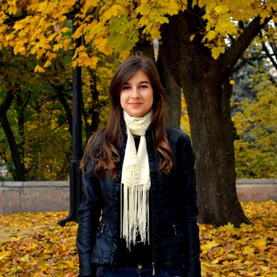 Маша Левченко, 4 августа , Чернигов, id122709605
