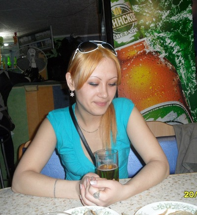 Екатерина Полтава, 19 ноября 1986, Челябинск, id23411189