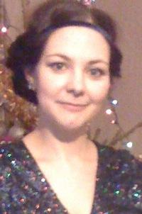 Екатерина Чебыкина (Степаненко)