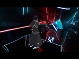 DragonForce - Through The Fire And Flames | Beat Saber