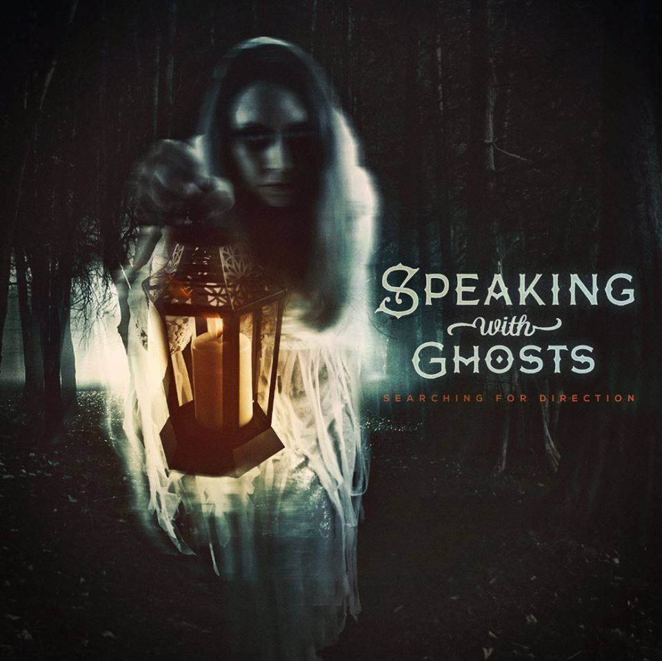 Speaking With Ghosts - Searching For Direction (EP) (2016)