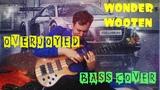 Stevie Wonder - Overjoyed (Victor Wooten Bass Cover)