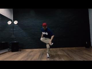 Бухаров данил (melky) | екатеринбург | hip hop choreo | denzel curry - gook