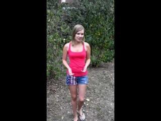 #Icebucketchallenge Tamara Zez