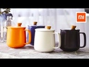 ☕Xiaomi Cup 500cc Exquisite Ceramic VIDEO review✅ You Can Buy in Online Store (RisoFan💻)