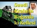 Suudi Arabistan Türkleri Neden Sevmez