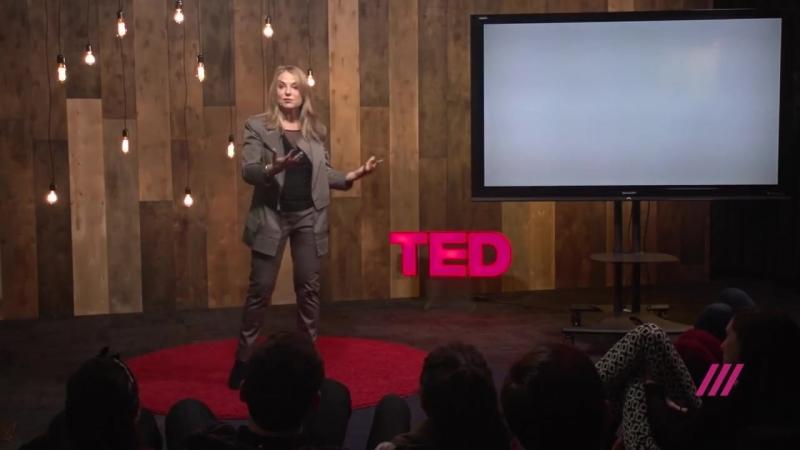 Ted Talks | Секрет поддержания страсти в длительных отношениях | Эстер Перель