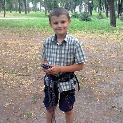 Роман Цисельский, 1 декабря 1999, Днепропетровск, id217116312