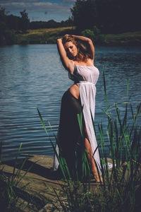 Юлия Касторнова