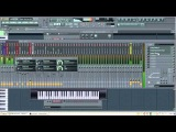 Planet Funk - Chase The Sun (Tucandeo Bootleg) (FL Studio Project)
