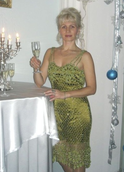 Евгения Зайцева, 1 января 1969, Одесса, id209934824