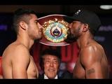 Fight Night Champion Хильберто Рамирес - Джесси Харт (Gilberto Ramirez - Jesse Hart)