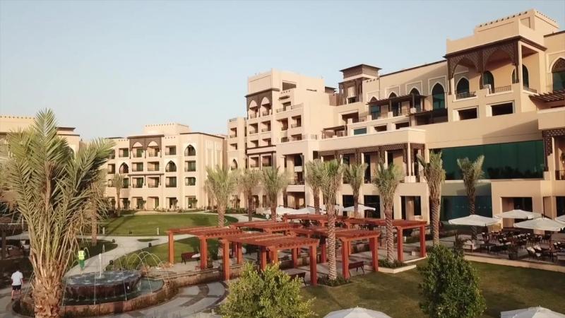 Saadiyat Rotana Resort Villas 5*