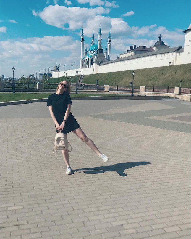 Анна Пушкарева | Казань
