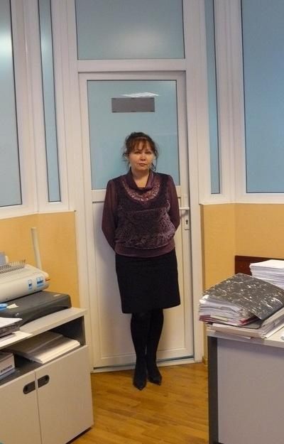 Марина Осинцева, 23 сентября , Тюмень, id204579844