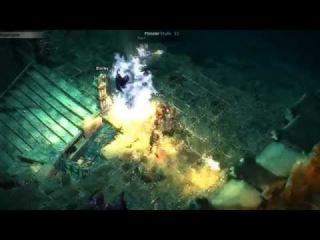 Drakensang Online игра - Дракенсанг онлайн игра РПГ, трейлер игры Drakensang  | www.vonlinegames.ru