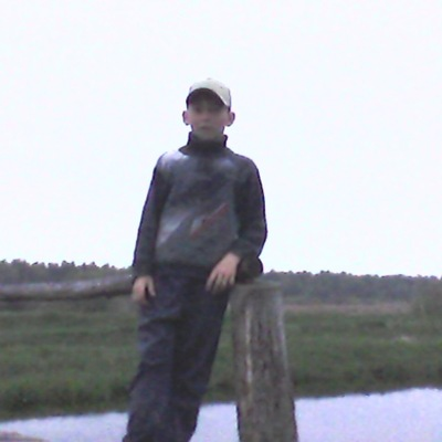 Владислав Гриневич, 20 апреля , Санкт-Петербург, id194479560