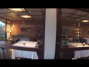 Итальянский ресторан недалеко от водопада себату
