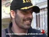 Kivanc Tatlitug with Mehmet Akif Alakurt