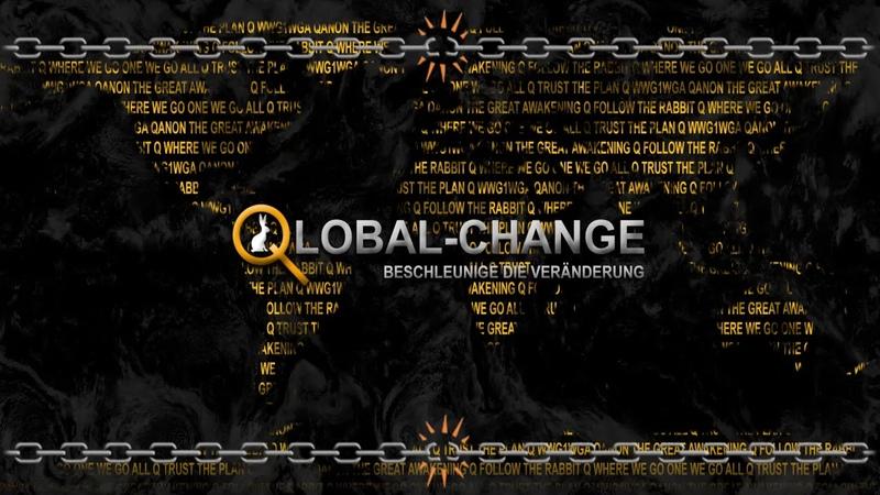 Qlobal-Change - Jetzt offizieller Übersetzer bei qmap.pub anderes Thema Pandemie
