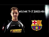 Marc Andre ter Stegen | Welcome to FC Barcelona