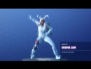 Fortnite - Groove Jam Emote Beat