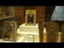 Музей Фаберже в Санкт Петербурге Кабинет графа Шувалова Готический зал