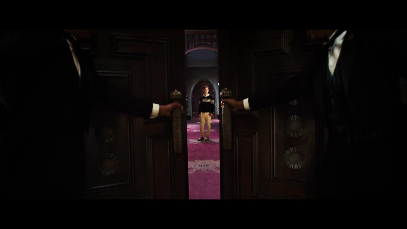 Великий Гэтсби The Great Gatsby 2013 Трейлер №3